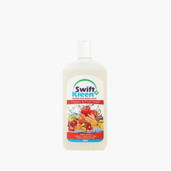Veggie & Fruit Wash - 500ml