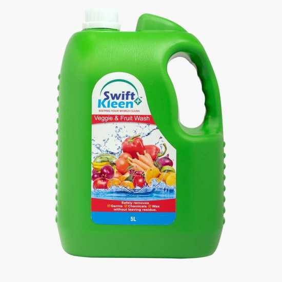 Veggie & Fruit Wash - 5000ml