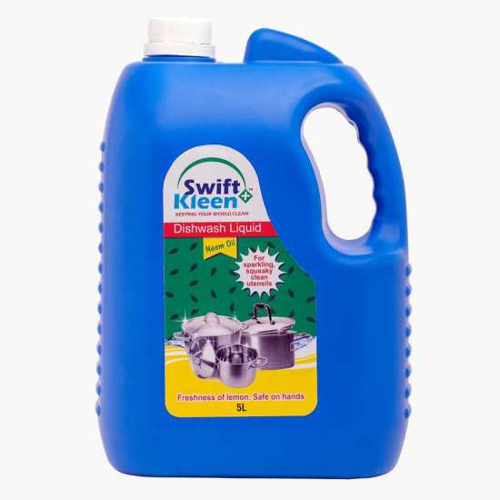 Dish Wash - Neem - 5000ml