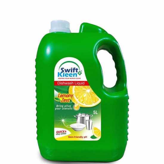 Dish Washes - Lemon - 5000ml
